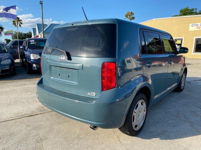SCION XB 2008 price $4,700