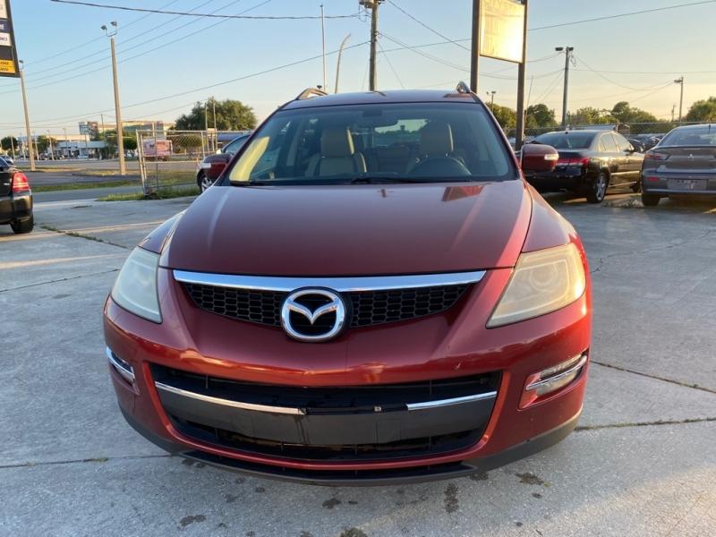 MAZDA CX-9 2008 price $5,200