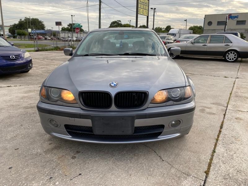 BMW 330 2004 price $3,990