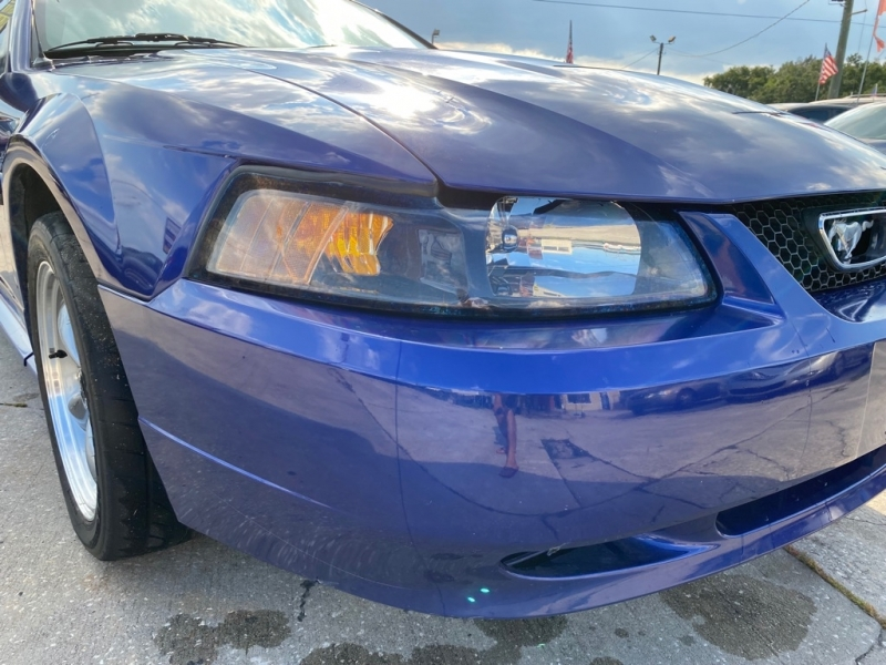 FORD MUSTANG 2004 price $4,500