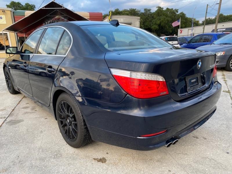 BMW 528 2008 price $5,999