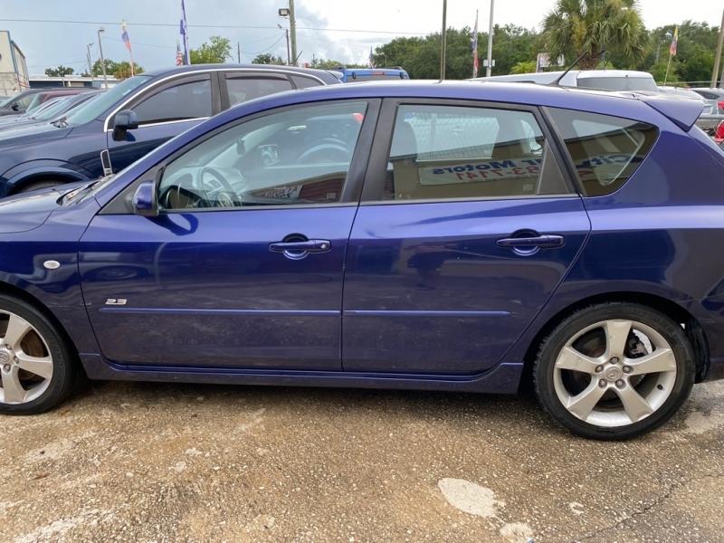 MAZDA MAZDA3 2006 price $4,500