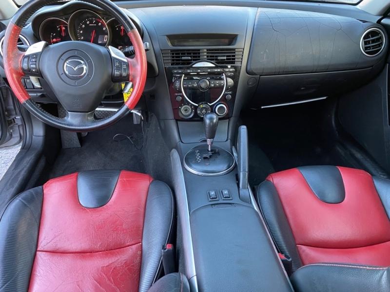 MAZDA RX-8 2004 price $4,900