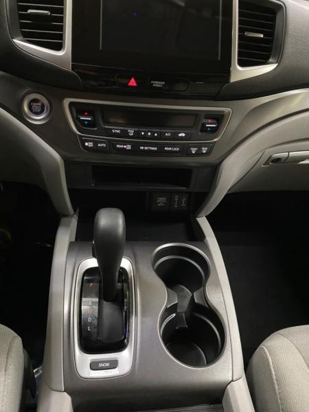 Honda Pilot EX 2017 price $22,800