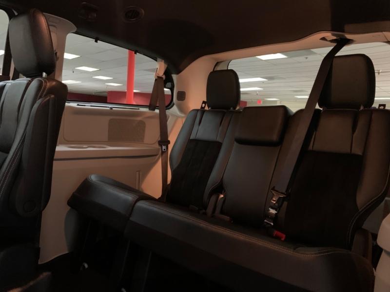 Dodge Grand Caravan SXT 2017 price $14,900