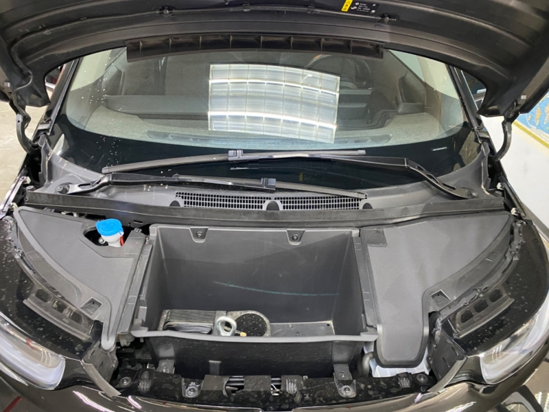 BMW i3 94 Ah 2017 price $15,900