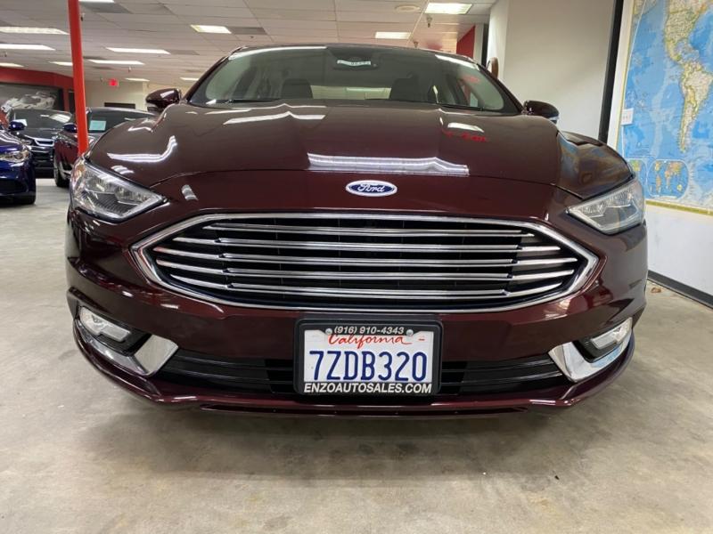 Ford Fusion Energi SE Luxury 2017 price $14,200