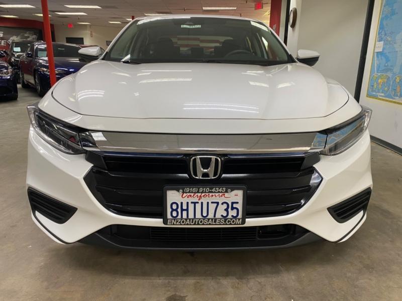 Honda Insight EX 2019 price $15,900
