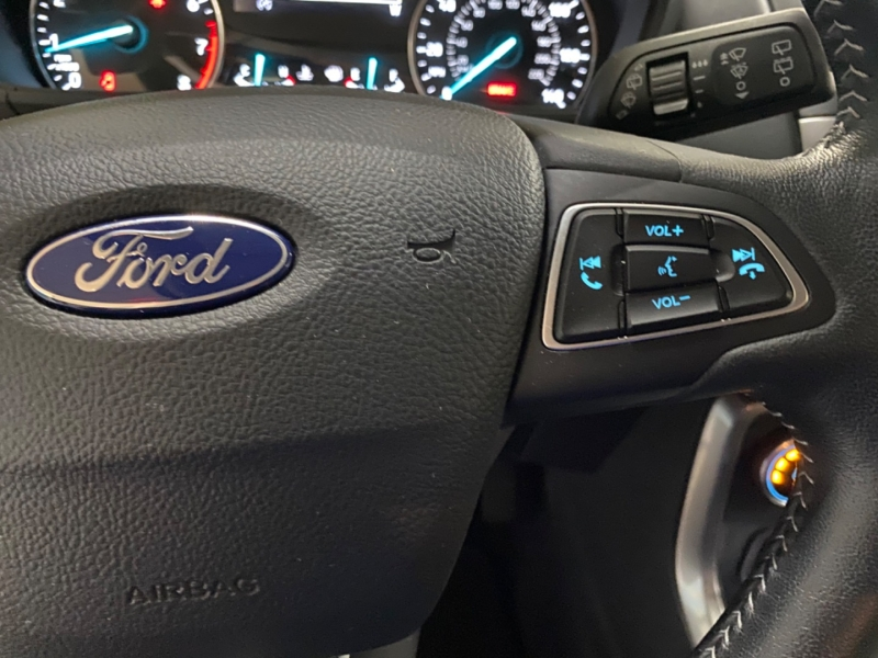 Ford EcoSport SES 4WD 2019 price $17,500