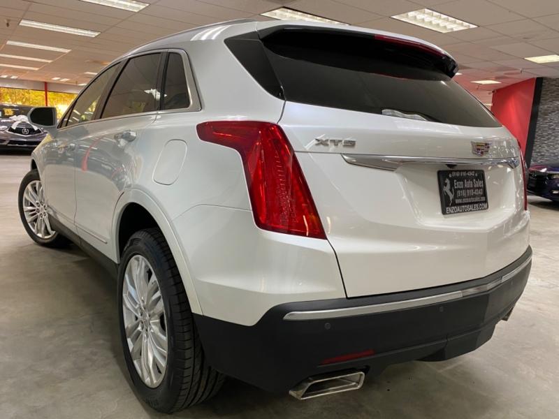 Cadillac XT5 Premium Luxury 2017 price $27,500