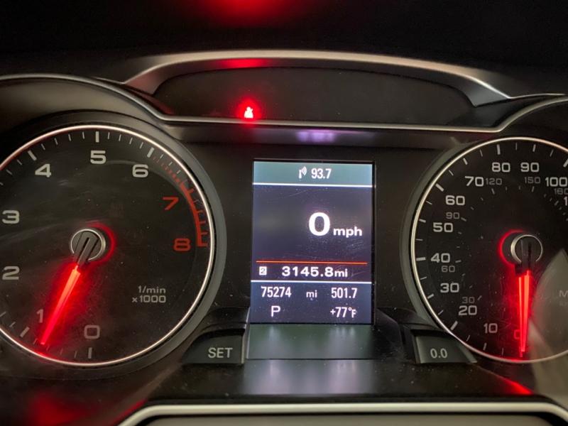 Audi A4 Premium Plus 2013 price $14,900