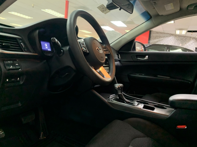 Kia Optima LX 2019 price $13,900