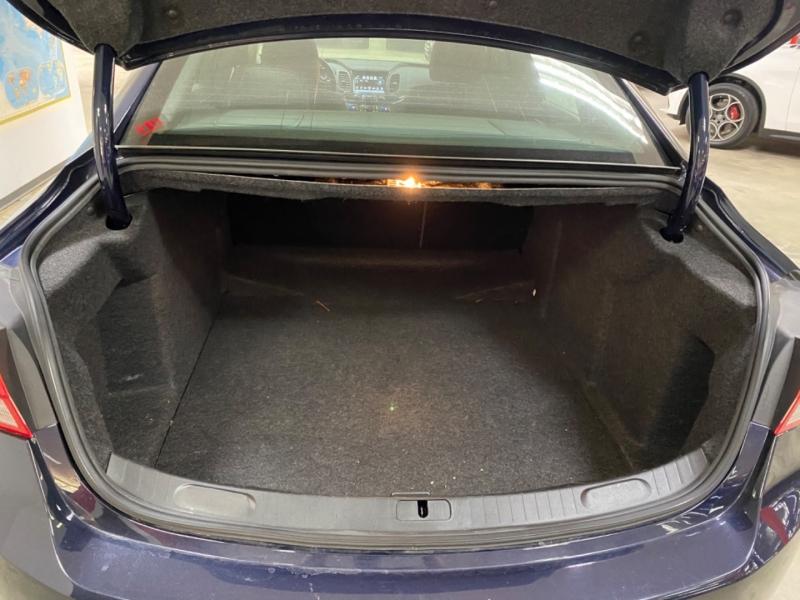Chevrolet Impala Premier 2019 price $21,900