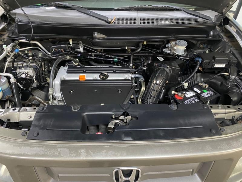 Honda Element SC 2008 price $8,900