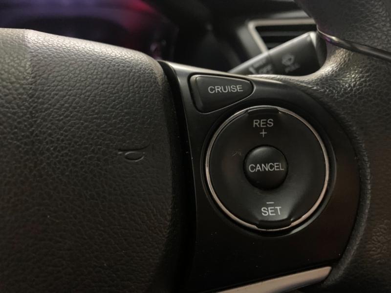 Honda Civic LX 2015 price $11,300