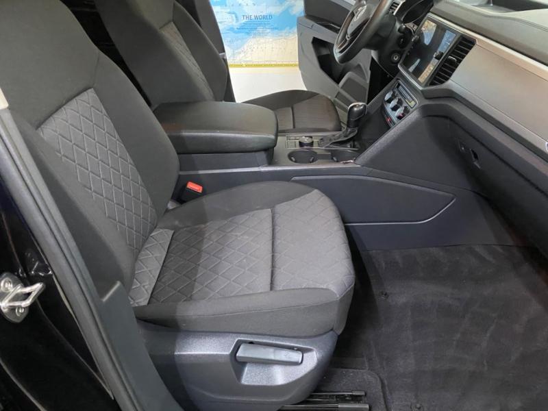 Volkswagen Atlas Launch Edition 4MOTION 2018 price $27,900
