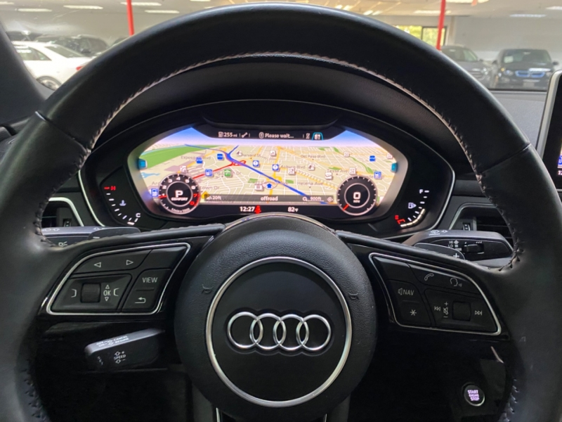 Audi A4 Premium AWD 2017 price $27,900