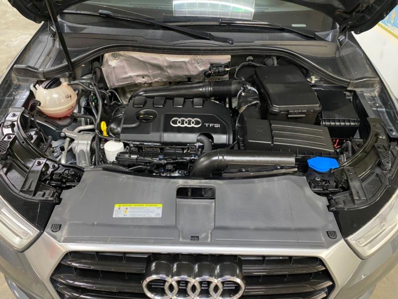 Audi Q3 Premium Plus AWD 2017 price $20,500