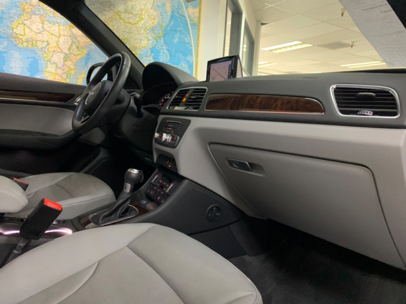 Audi Q3 Premium Plus 2017 price $25,500