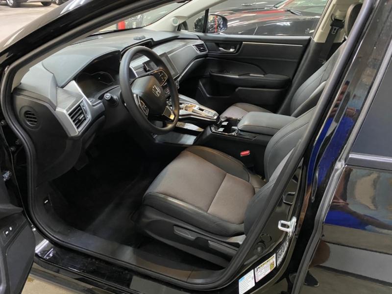 Honda Clarity Plug-In Hybrid 2018 price $16,900