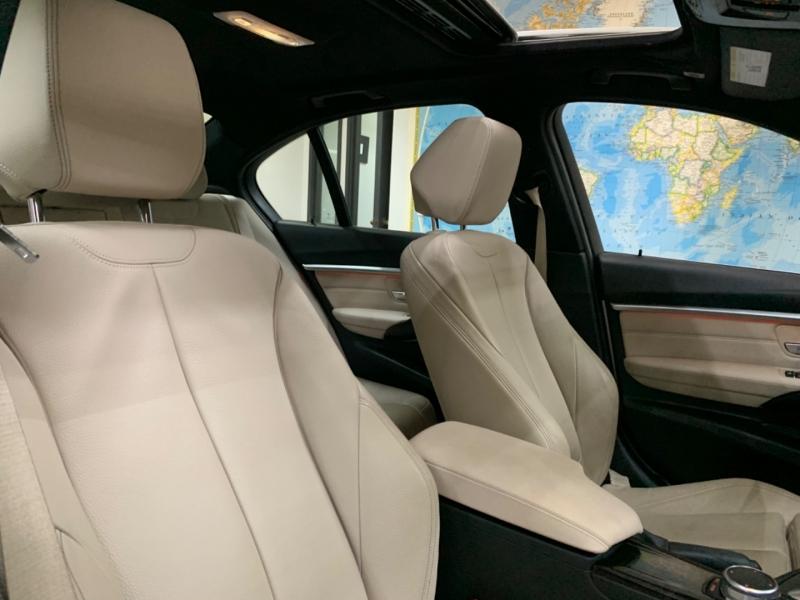 BMW 3 Series 328d xDrive Diesel 2017 price $18,700