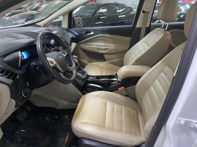 Ford C-Max Energi Titanium 2017 price $14,200