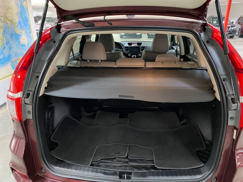 Honda CR-V EX-L 2015 price $17,900