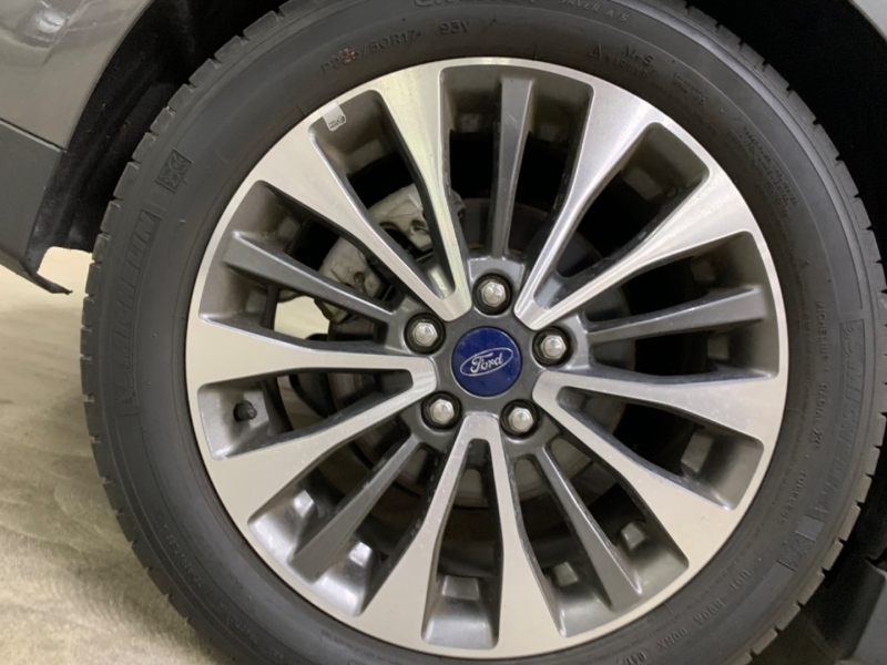 Ford C-Max Energi Titanium 2017 price $13,800