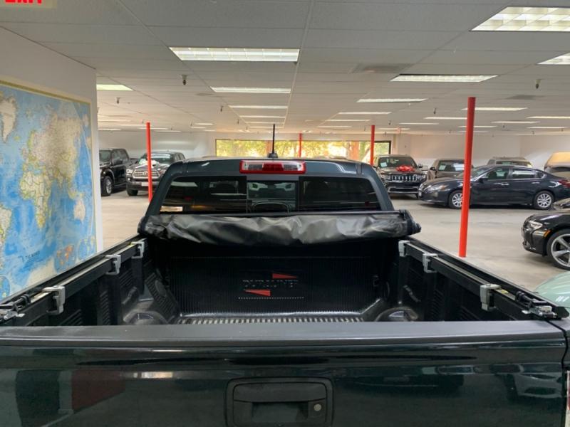 GMC Canyon SLE 2018 price $27,500