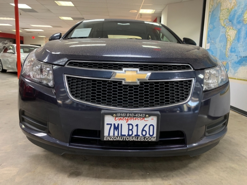 Chevrolet Cruze 1LT 2014 price $7,000