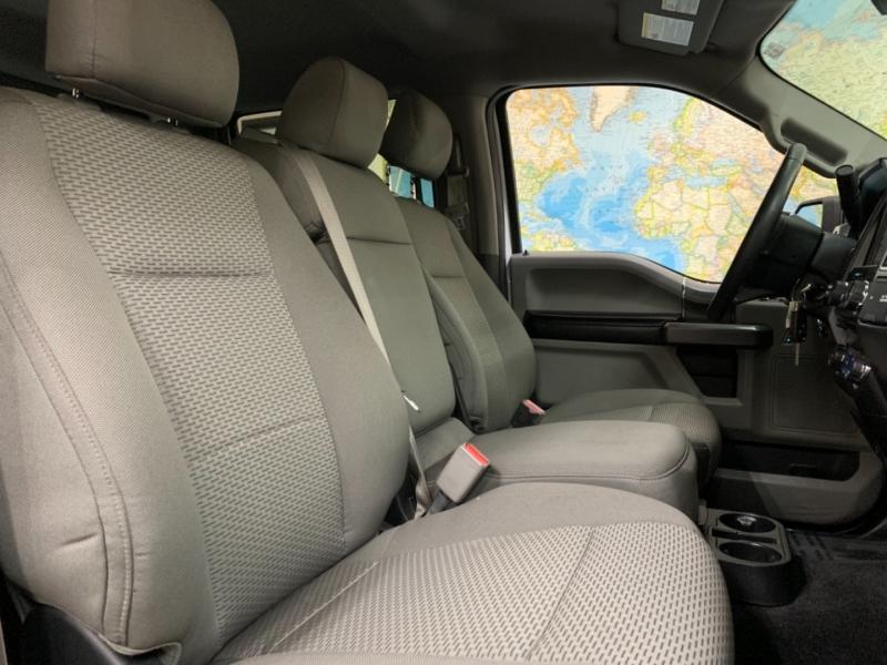 Ford F-150 SuperCrew Cab XLT 2015 price $29,900