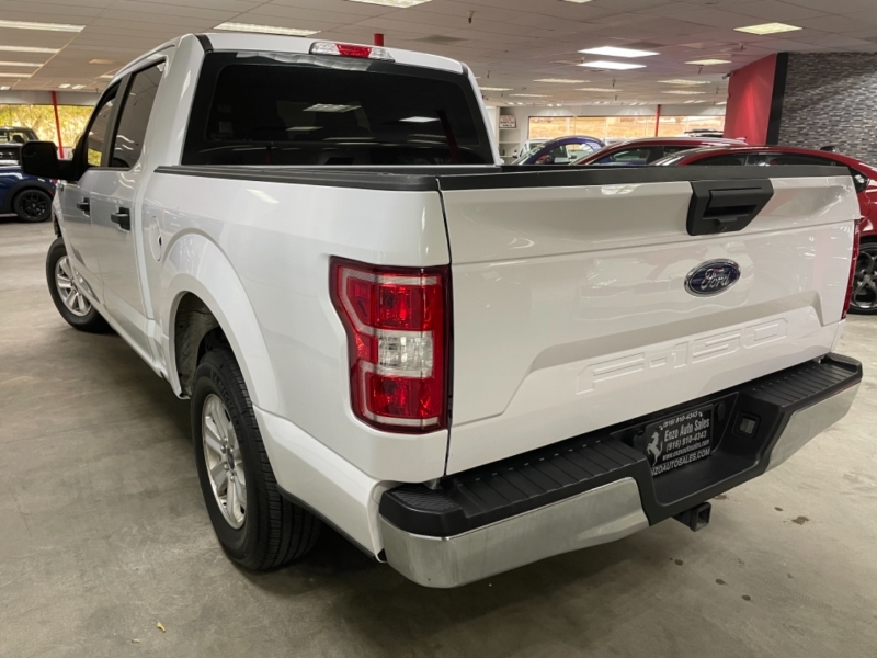 Ford F-150 SuperCrew Cab XL 2019 price $30,000
