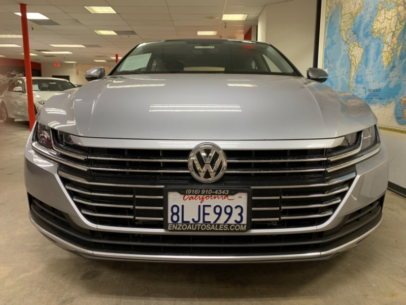 Volkswagen Arteon SEL 4Motion AWD 2019 price $30,800