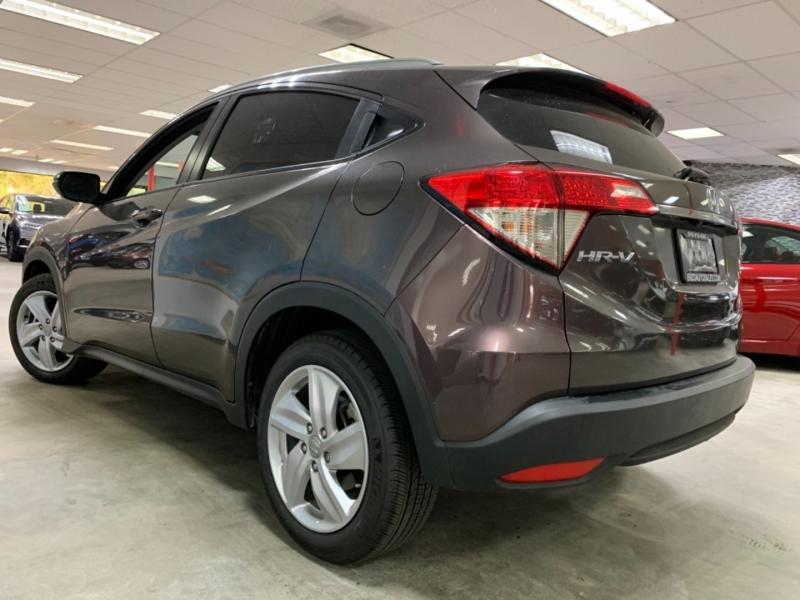 Honda HR-V EX 2019 price $19,600