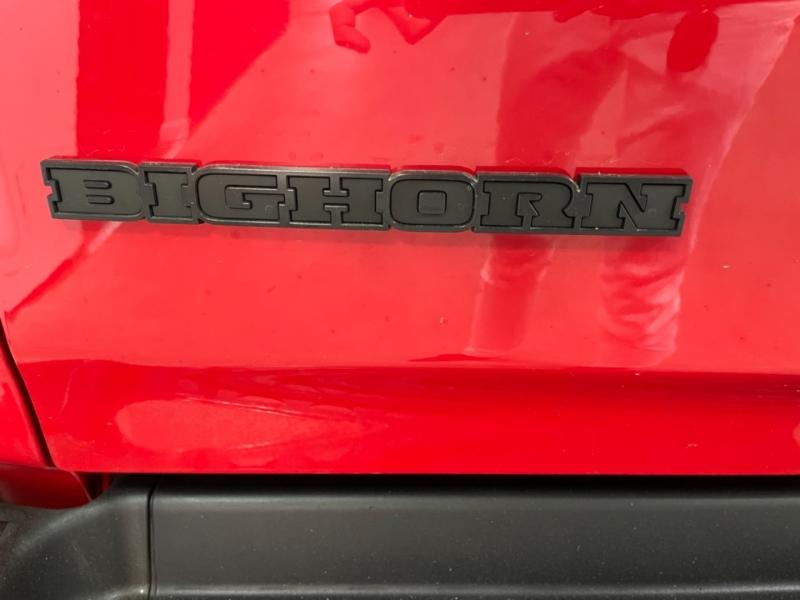 RAM 1500 CrewCab Big Horn 2020 price $37,900