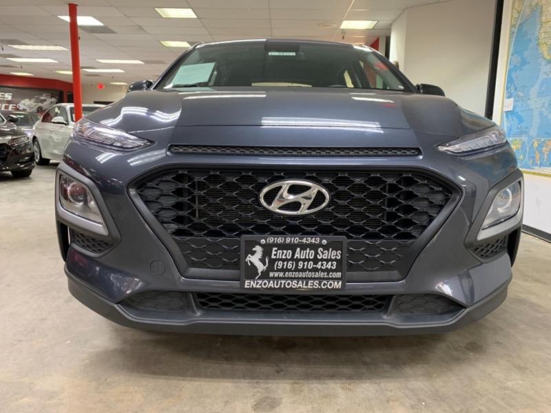 Hyundai Kona SE AWD 2019 price $16,500