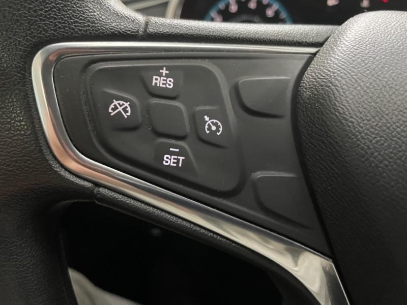 Chevrolet Malibu LT 2018 price $11,500