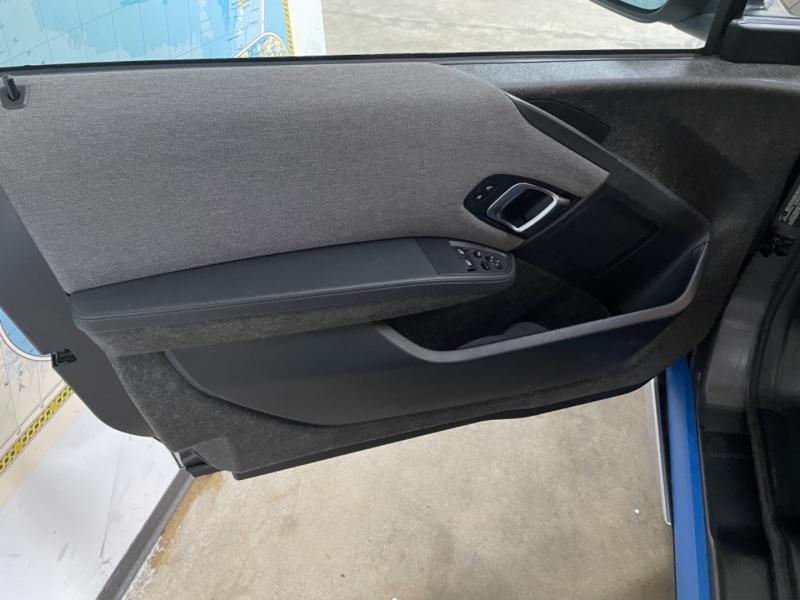 BMW i3 Range Extender 2017 price $17,800