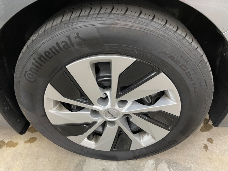 Nissan Altima 2.5 S 2020 price $16,800
