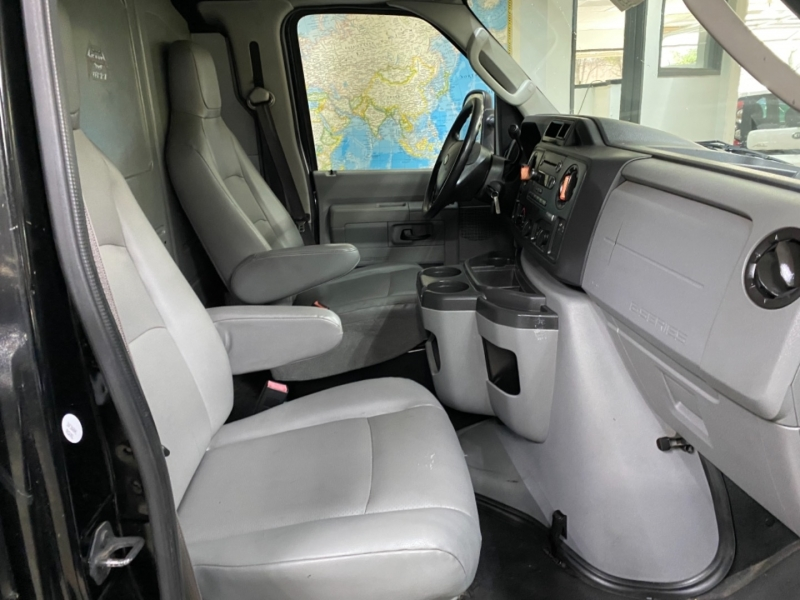 Ford E-150 Cargo 2013 price $12,000