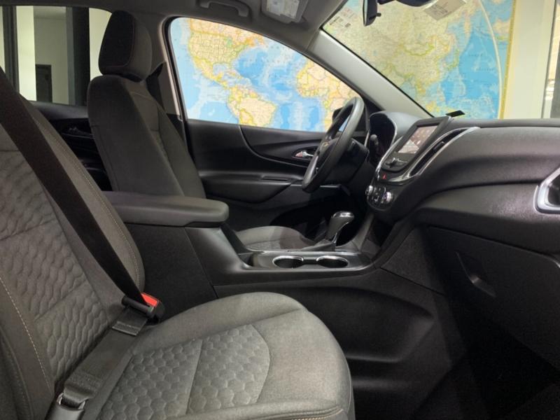 Chevrolet Equinox LT 2019 price $16,000