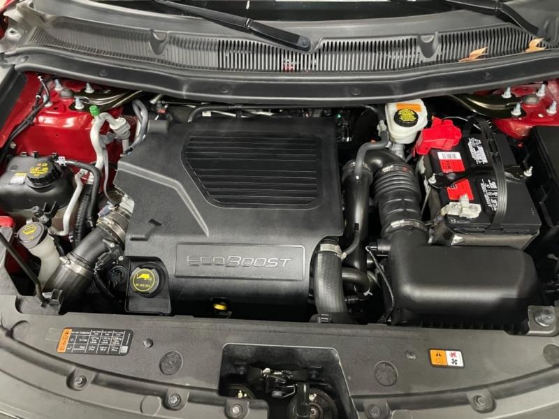 Ford Explorer Sport 4WD 2018 price $26,800