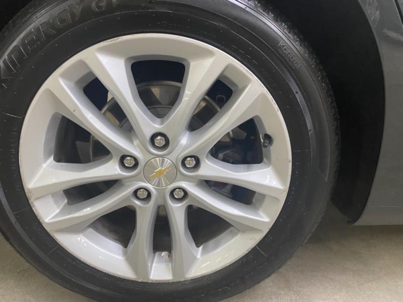 Chevrolet Malibu LT 2018 price $11,000