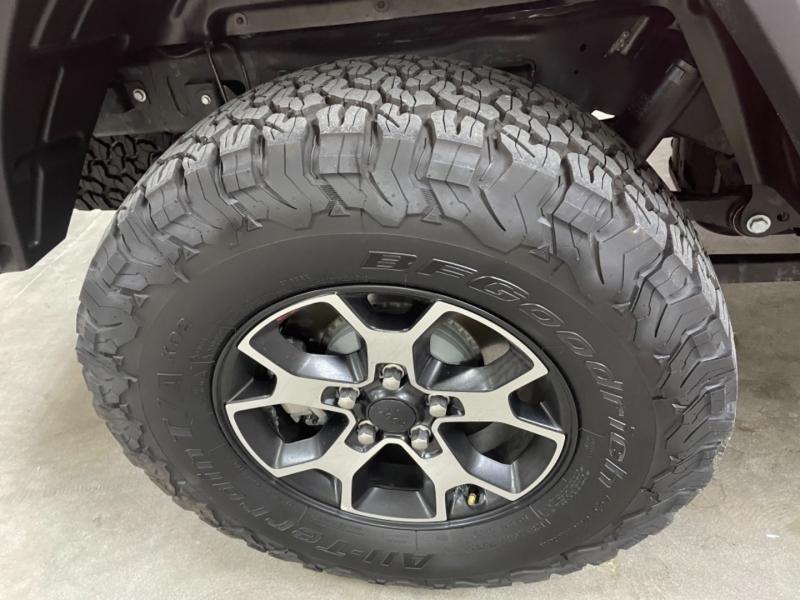 Jeep Gladiator Overland 4WD 2020 price $44,000