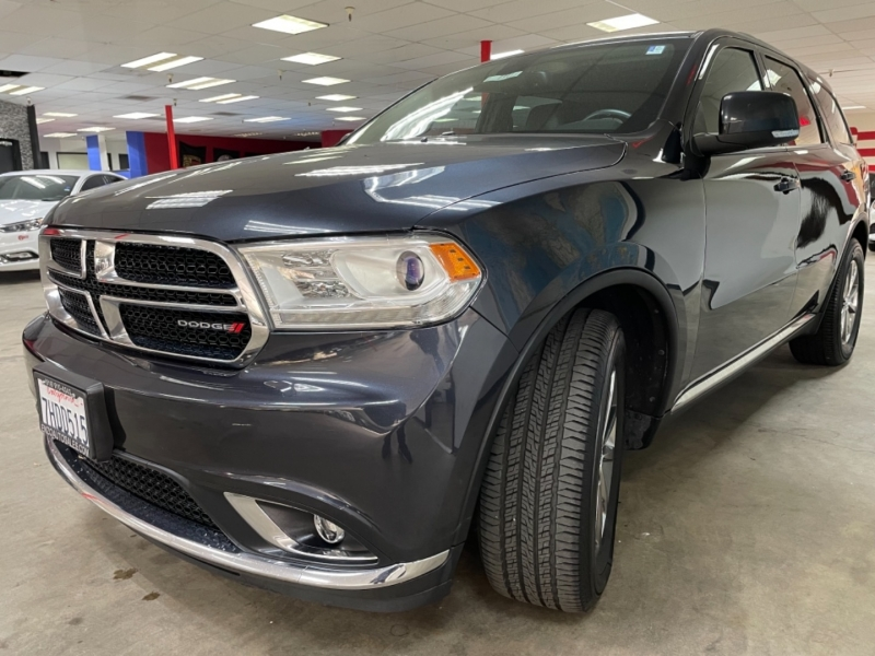 Dodge Durango Limited 2014 price $16,300