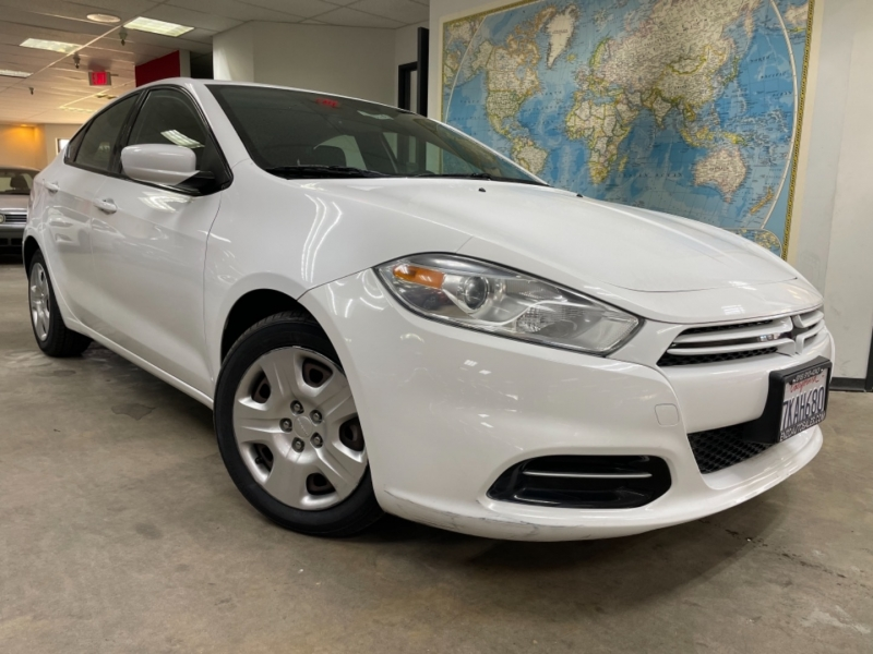 Dodge Dart SE 2014 price $8,500