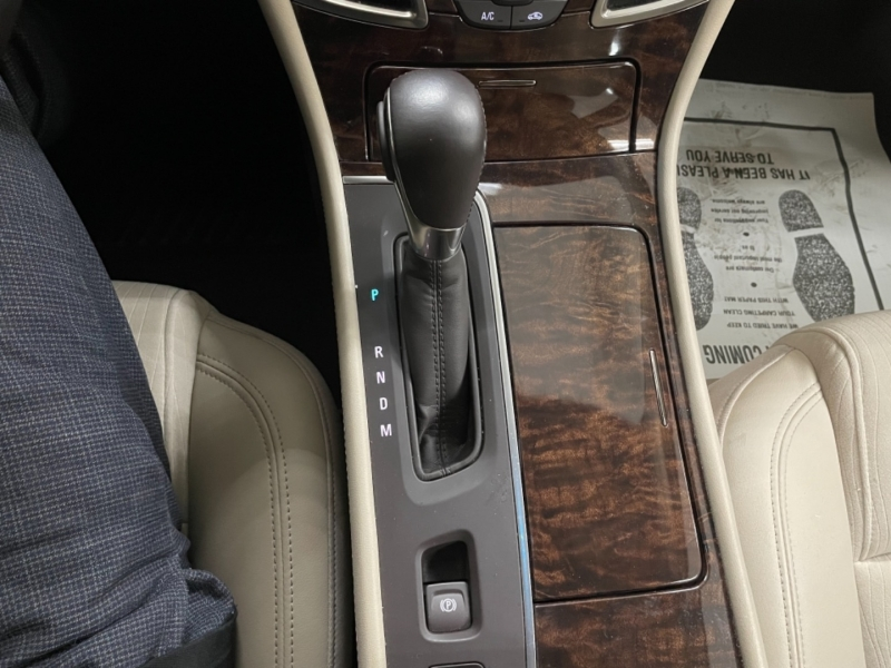 Buick LaCrosse 2016 price $11,800