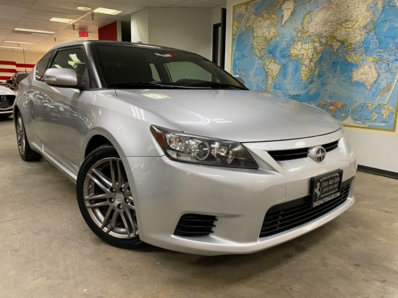 Scion tC 2012 price $7,900