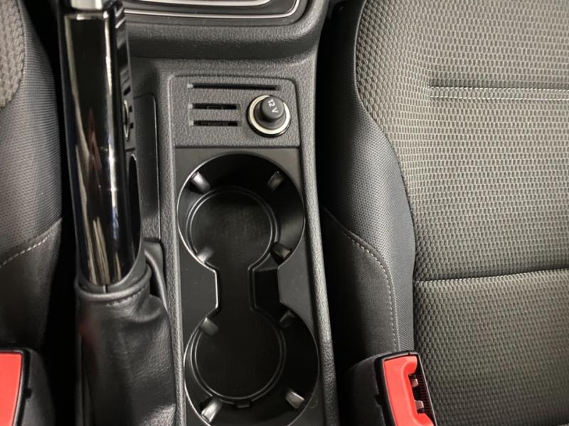 Volkswagen Golf TSI S 2018 price $16,800