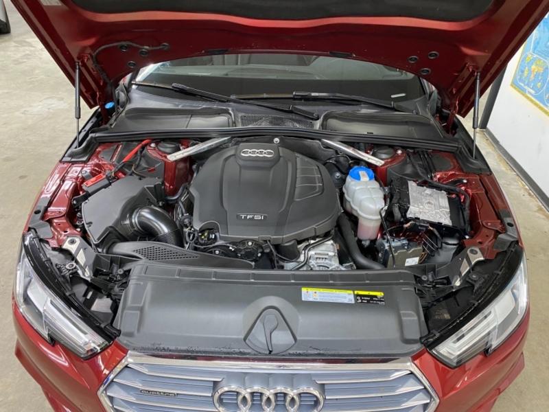 Audi A4 Premium Plus AWD 2018 price $25,800